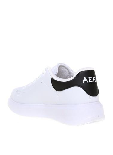 Aeropostale Aeropostale Beyaz Yürüyüş Ayakkabısı Beyaz